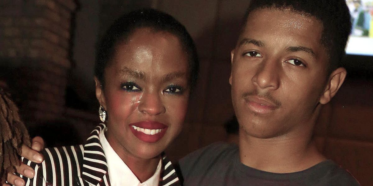 Lauryn Hill, Zion