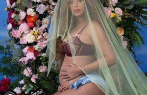 Beyonce, twins