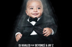 Khaled, Beyonce, Jays, Shining