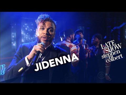 Jidenna