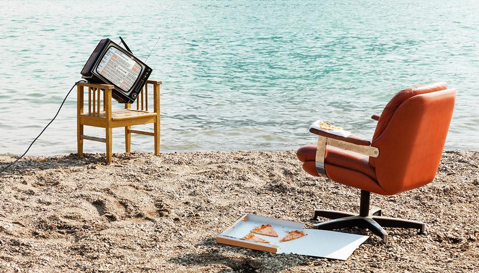 Summer TV