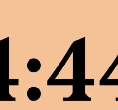 Jay Z 4:44