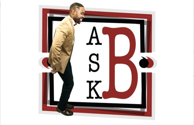 Ask B