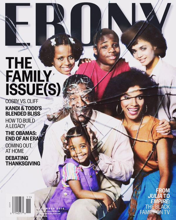 Ebony Cosby
