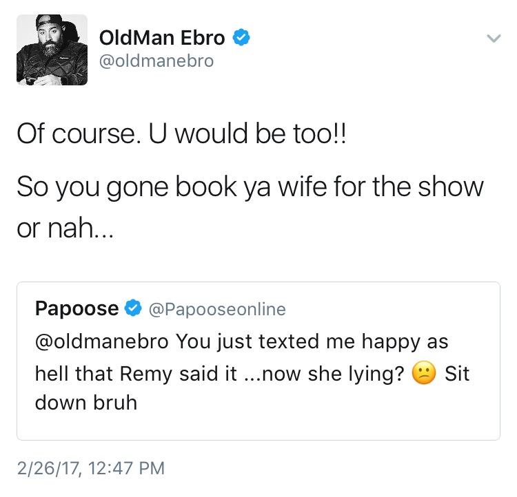 ebro tweet