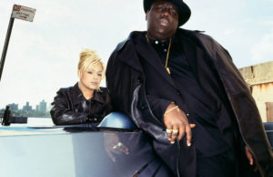 Faith Evans, Notorious BIG, TKAI