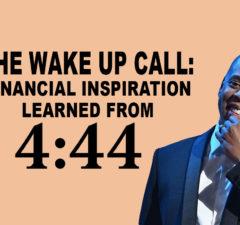 Ash Cash, 4:44