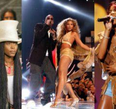 Hip Hip & R&B